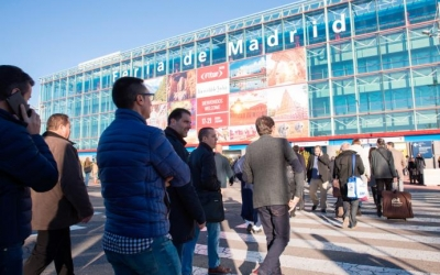 Fo'Rest na sajmu FITUR Madrid 2020.