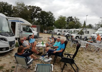 Forest Medjugorje - Camping - 03